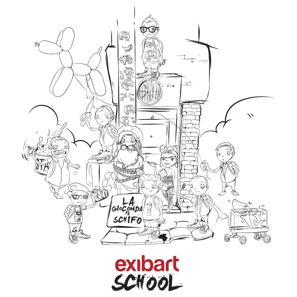 exibart school1