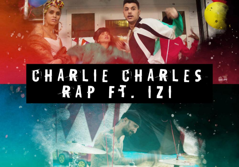 Charlie Charles