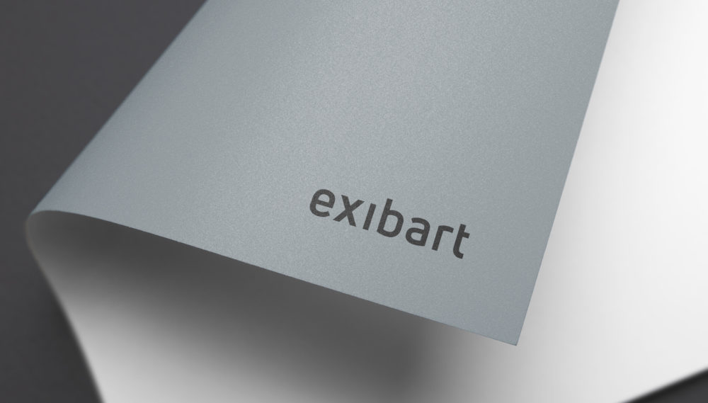 exibart logo