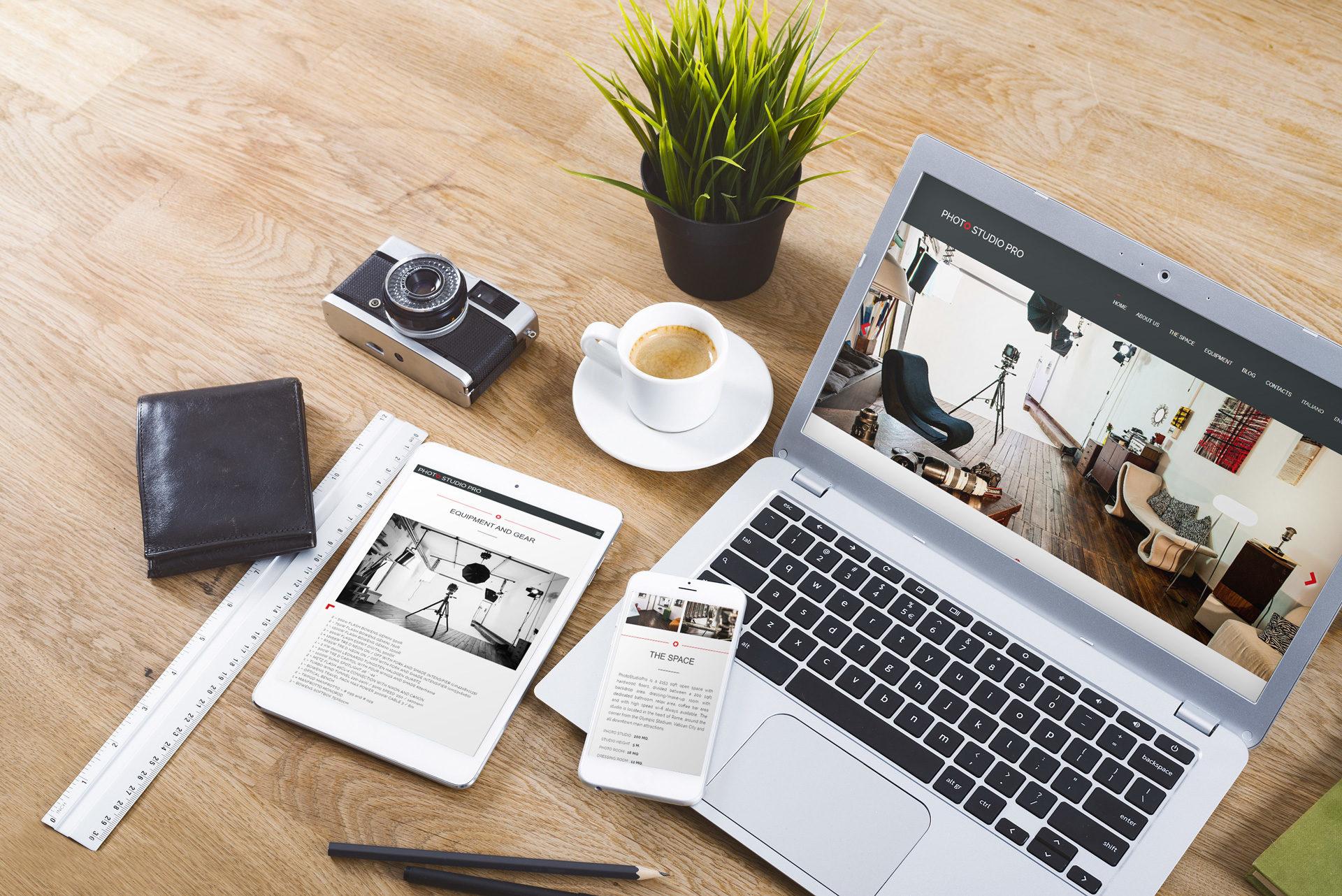 photostudiopro website